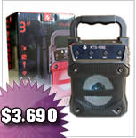 Mouse Optico Genius Micro Traveler 300 USB Retractil