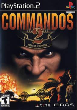 juegos de comandos 2:
