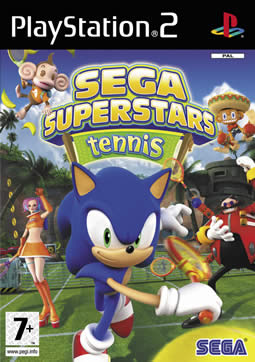 juego play station 2 sega superstar tennis 1 dvd sega ha anunciado que