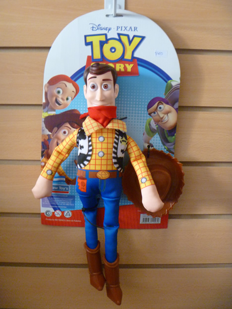 peluche toy story woody new toys www alien. Black Bedroom Furniture Sets. Home Design Ideas
